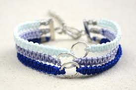bracelet pattern tutorials images Diy friendship bracelet tutorial how to braid triple paracord jpg