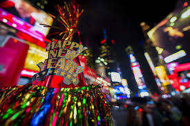 eve drop christmas lights the history of the new york city new year s eve ball drop
