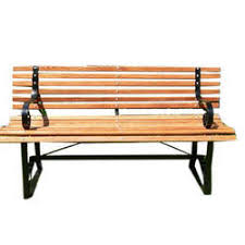 Outdoor Garden Bench Garden Bench Manufacturer From Mumbai