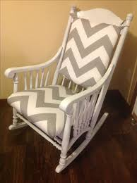 White Rocking Chairs For Nursery Great Rocking Chairs White Glider Rocker For Nursery Chair Designs