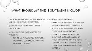 sample thesis statement for compare and contrast essay comparison essay thesis y good thesis statement city taxi writing an informative essay preparing for an informative essay what