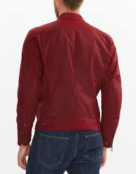 red motorcycle jacket ariel motorcycle jacket pure motorcycle collection belstaff
