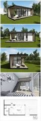 Design Small House Small Modern Cabin House Plan By Freegreen Energy Efficient