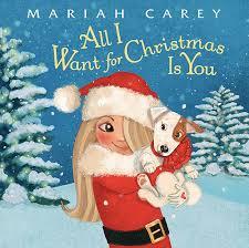 for christmas carey all i want for christmas is you lyrics genius lyrics
