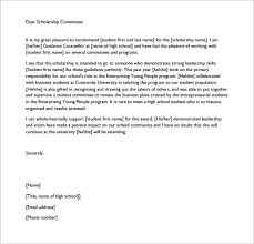 doc 600700 recommendation letter for teacher u2013 sample letter of