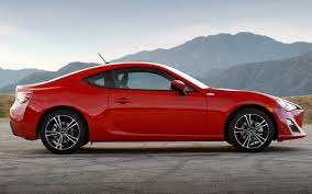 frs scion red toyota gives scion brand the axe
