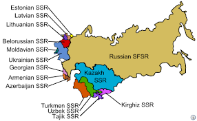 map of ussr map of ussr russia lessons tes teach