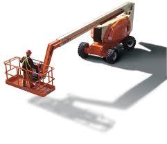 articulating boom lift 80 u0027 4wd for rent united rentals
