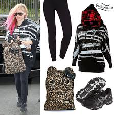 avril lavigne kitty backpack bags