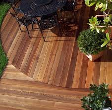 cedar decking sustainable premium clear western red cedar decking