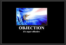 Objection Meme - objection meme by 42dannybob on deviantart
