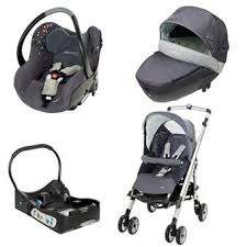 prix siège auto bébé confort bébé confort combiné trio loola up avec base siege auto