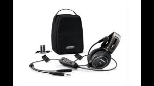 black friday bose headphones bose a20 aviation headset review unboxing black friday amazon