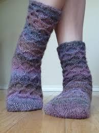 pattern kroy socks wagon full of stars circle socks