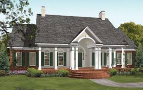 southern style floor plans southern house plan 3 bedrooms 2 bath 2085 sq ft plan 47 104