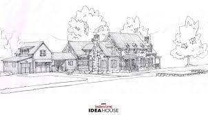house southern living idea house plans southern living idea house plans full size