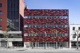 fassade architektur was ist intelligent an einer fassade architektur