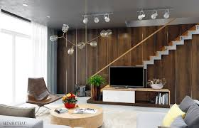 Grey Interior Design Color Combo Inspiration Wood Interiors With Grey Accents