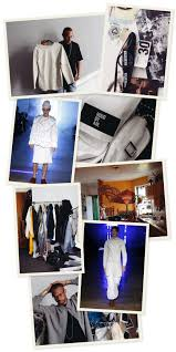 Vanity Row Clothing Word On The Street Why Hood By Air Is Getting Front Row Attention