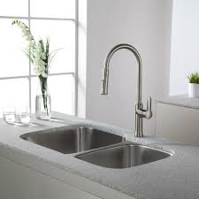 choosing a kitchen faucet choosing kitchen faucet size kitchen inspiration