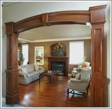 home interior arch design wooden arch designs for wooden designs