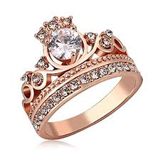 crown rings images Crown rings amazon ca jpg