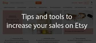 tools to register for wedding 7 tips and 7 tools to increase your etsy shop sales soldigo