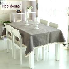 dining table cover clear round dining table cover pandait me