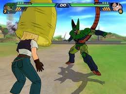 android 18 and cell is z any page 10 neogaf