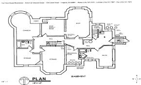 pictures blueprints for a mansion free home designs photos