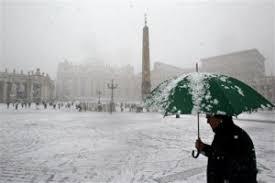 Snow In Sahara Today In History Snow Fell In Sahara Desert Events Nigeria