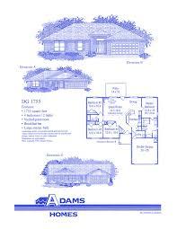 adams homes floor plans holley by the sea adams homes