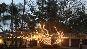 light hanging services