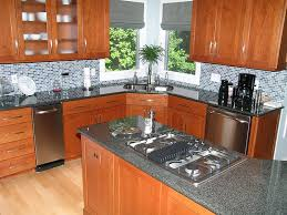 black granite countertop best countertops pictures cost pros cons