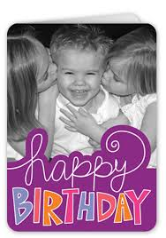 custom birthday cards u0026 stationery shutterfly