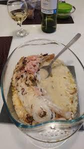 cuisiner la lotte marmiton queue de lotte au beurre blanc recette de queue de lotte au