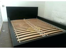 Ikea King Bed Frame Ikea Size Bed Dynamicpeople Club