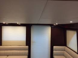 Blinds For Boats Boat Blinds And Shades Intended For Yacht Curtains U2013 Day Dreaming