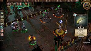 week 32 game update news labyrinth ccg tactical rpg mod db