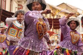 discovery traditions in peru and bolivia borisandina