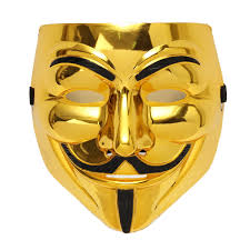 v for vendetta guy fawkes face mask halloween cosplay costumes