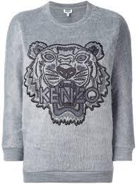 kenzo sweatshirt cheap sale kenzo u0027tiger u0027 sweatshirt women