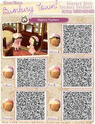 animal crossing new leaf qr code hairstyle http www vivcore com dolly daydream gallery acnl regency hair4