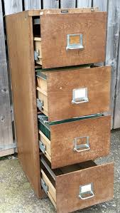 4 Drawer Vertical File Cabinet Wood by Wood Effect 4 Drawer Filing Cabinet U2022 File Cabinets