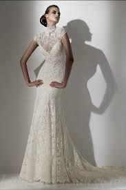 Lace Wedding Dresses Classic Vintage Wedding Dress Wedding Dress Style