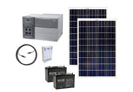 prepping 101 piecing solar power systems for shtf gunsamerica