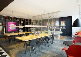 citizenm opens trendy hotel in shoreditch