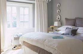 Gray Bedroom With Black Furniture Curtains Cool Grey Curtain Ideas For Large Windows Modern Home