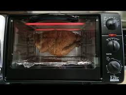 elite cuisine toaster elite cuisine by maxi matic ero 2008n countertop oven rotisserie