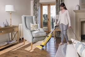 Taking Care Of Laminate Wood Flooring Fc5 Hard Floor Cleaner Kärcher Uk